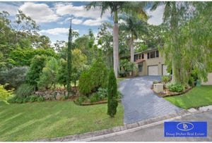 2 Thea Court, Indooroopilly, Qld 4068