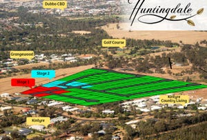 Stage 2 Huntingdale Estate, Dubbo, NSW 2830