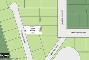 Lot 42 11a Barry Road, Kellyville, NSW 2155