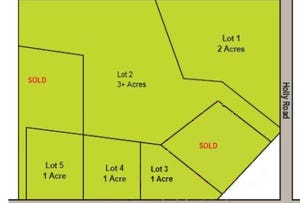Lot 5 Moss Vale Road, Burradoo, NSW 2576
