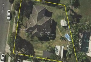 45 & 47 George Street, Southport, Qld 4215