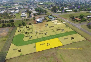 Proposed Lot 21, 65 Cambooya Street, Drayton, Qld 4350