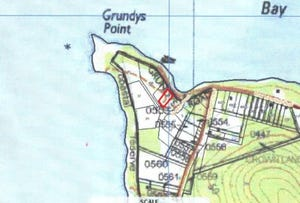 Lot 2/10 Grundy's Rd Lunawanna, Bruny Island, Tas 7150