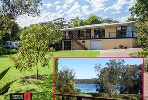 82 O'Connells Point Road, Wallaga Lake, NSW 2546