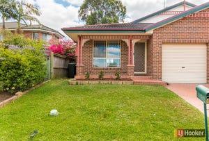 43a Bricketwood Drive, Woodcroft, NSW 2767