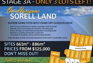 Stage 3A On Horizons, Sorell, Tas 7172