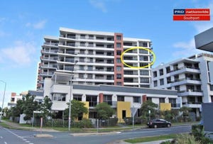 Apartment 803,1 Aqua Street, Southport, Qld 4215