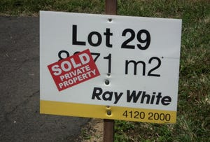 Lot 29 Mary View Drive, Yengarie, Qld 4650