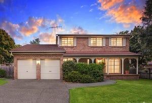 3 Azalea Grove, Castle Hill, NSW 2154