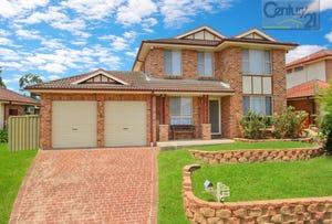 30 Glover Avenue, Quakers Hill, NSW 2763
