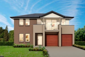 Lot 409 McFarlane Road, Edmondson Park, NSW 2174