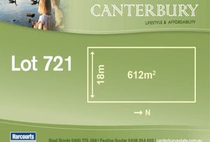 Lot 721 Chaucer Way, Drouin, Vic 3818