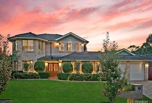 13 Evergreen Way, Kellyville, NSW 2155