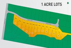 Lot 1-14, GREENHILLS DRIVE, Silverdale, NSW 2752