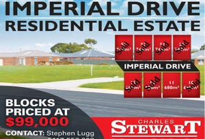 Stage 5 Imperial Drive, Colac, Vic 3250