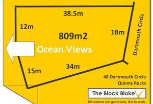48 Dartmouth Circle, Quinns Rocks, WA 6030