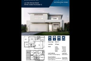 Lot/Lot 705 708 Ascent Street, Rochedale, Qld 4123