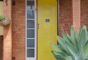 1/47 Harwood Street, Bardon, Qld 4065