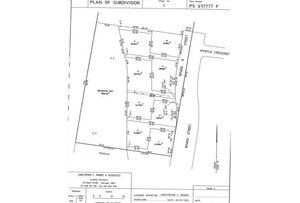 Lot 8a, lot 8a Bowen Street, Warragul, Vic 3820