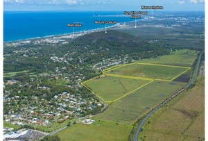 Coolum Beach, address available on request