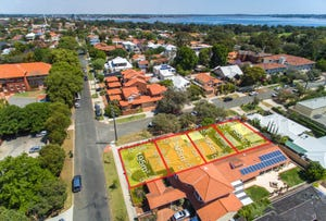 15 King Edward, South Perth, WA 6151