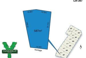 Lot 267 Ravello Vista, Yangebup, WA 6164