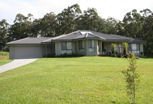 King Creek, address available on request