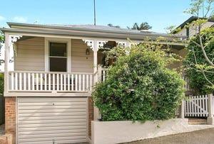 8 Alfred Street, Rozelle, NSW 2039