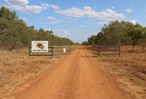 MIDDLE CREEK STATION, Lot 3049 Western Creek Road, Katherine, NT 0850