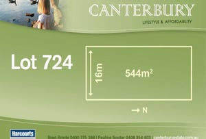 Lot 724 Chaucer Way, Drouin, Vic 3818