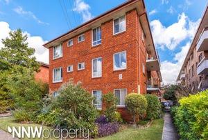 7/8 Bank Street, Meadowbank, NSW 2114