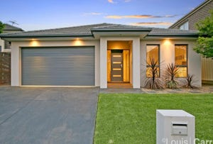 4 Rebellion Cct, Beaumont Hills, NSW 2155