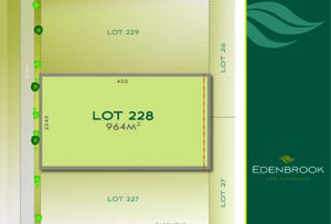 Lot 228 Edenbrook Estate, Norville, Qld 4670