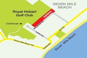 """""""FAIRWAYS"""" Woodhurst Road, Seven Mile Beach, Tas 7170"""