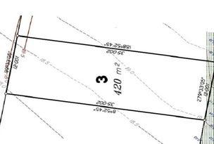 Lot 3 Seidler Street, Logan Reserve, Qld 4133