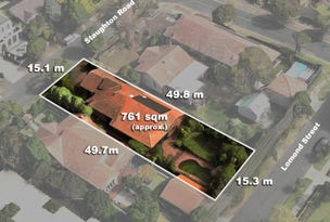 Glen Iris, address available on request