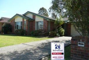 5 Rohini Place, Taree, NSW 2430