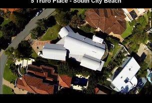 5 Truro Place, City Beach, WA 6015