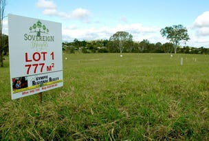 Lots Sovereign Heights Sorensen Road, Southside, Qld 4570