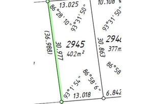 Lot 2945, 45 BUSHSIDE DRIVE, Aveley, WA 6069