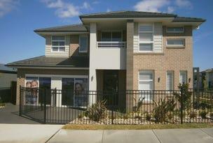 Lot 260 Taylor Street, Oran Park, NSW 2570