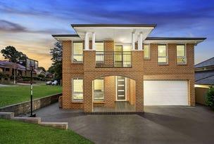 12 Ashmead Avenue, Castle Hill, NSW 2154