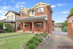 91 DREADNOUGHT STREET, Roselands, NSW 2196