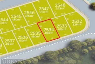 Lot 2534 Proposed Road | Stonecutters Ridge, Colebee, NSW 2761