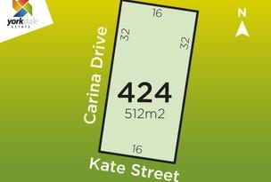 Lot 424 Kate Street, Delacombe, Vic 3356