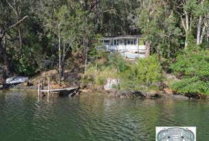 Lot 259 Mullet Creek, Wondabyne, NSW 2256