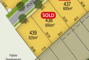 Lot 439 Poole Street, Gawler, SA 5118