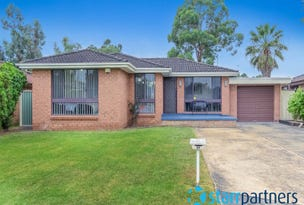 10 Marne Place, St Clair, NSW 2759