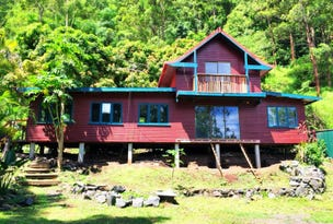 348 Bishops Creek Road, Nimbin, NSW 2480