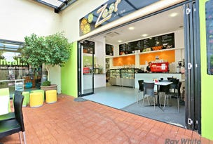 Zest Cafe Clare, Clare, SA 5453